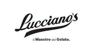 LUCCIANO'S IL MAESTRO DEL GELATO