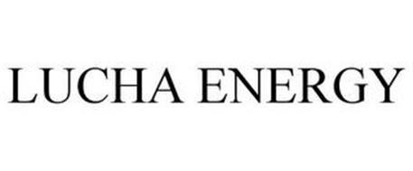 LUCHA ENERGY