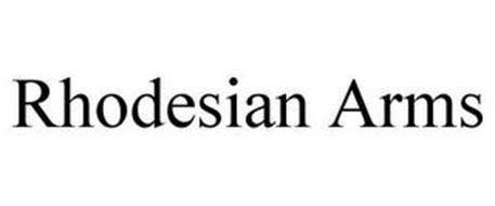 RHODESIAN ARMS