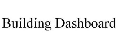 BUILDING DASHBOARD