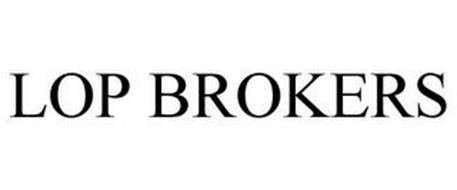 LOP BROKERS