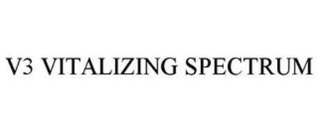 V3 VITALIZING SPECTRUM
