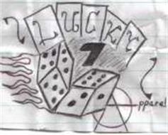 LUCKY 7 APPAREL
