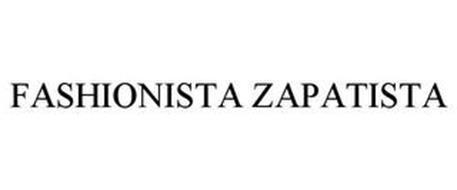 FASHIONISTA ZAPATISTA