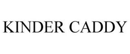 KINDER CADDY