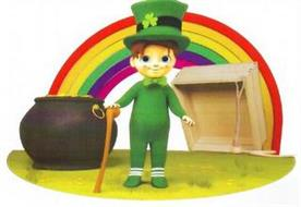 Lucky Little Leprechaun Brand LLC