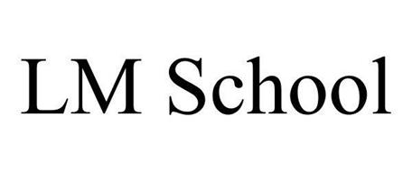 LM SCHOOL