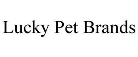 LUCKY PET BRANDS