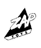 ZAP TOYS