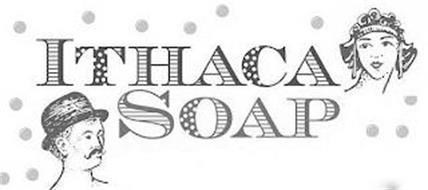 ITHACA SOAP