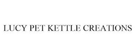 LUCY PET KETTLE CREATIONS
