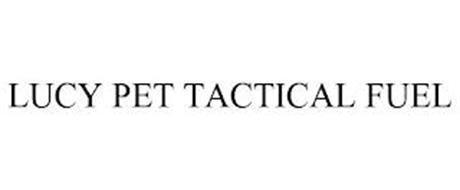 LUCY PET TACTICAL FUEL