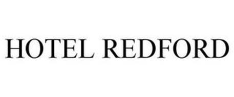 REDFORD HOTEL