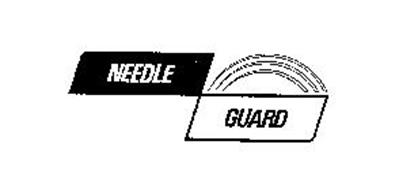 NEEDLE GUARD