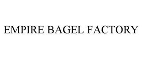 EMPIRE BAGEL FACTORY