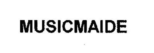 MUSICMAIDE