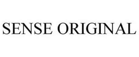 SENSE ORIGINAL
