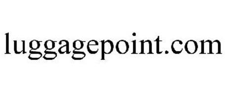 LUGGAGEPOINT.COM