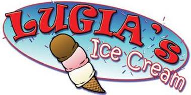 LUGIA'S ICE CREAM