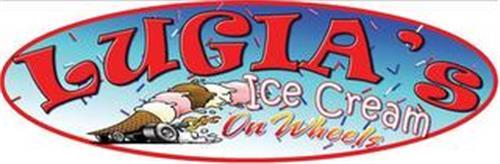 LUGIA'S ICE CREAM ON WHEELS