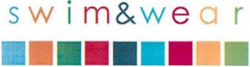 SWIM&WEAR