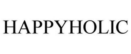 HAPPYHOLIC