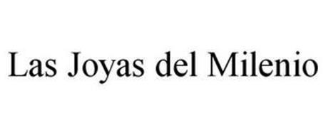 LAS JOYAS DEL MILENIO