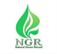 NGR NATURAL GREEN RELEAF