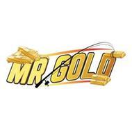 MR GOLD G 24K GOLD