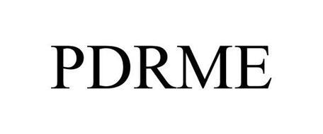 PDRME