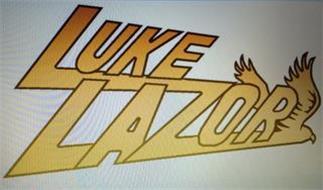 LUKE LAZOR