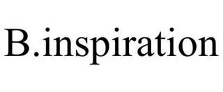 B.INSPIRATION