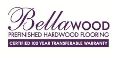 Bellawood prefinished hardwood flooring certified 100 year for Bellawood prefinished hardwood flooring