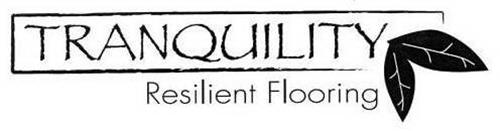 TRANQUILITY RESILIENT FLOORING