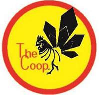 THE COOP LLC