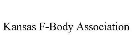 KANSAS F-BODY ASSOCIATION