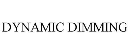 DYNAMIC DIMMING