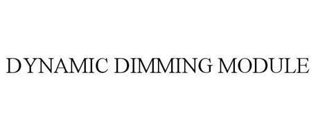 DYNAMIC DIMMING MODULE