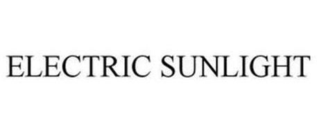 ELECTRIC SUNLIGHT