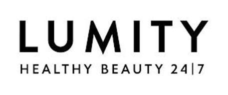 LUMITY HEALTHY BEAUTY 24/7
