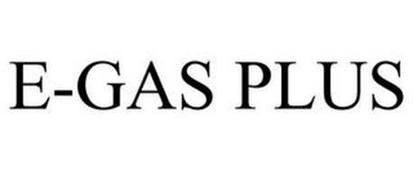 E-GAS PLUS