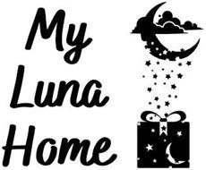 MY LUNA HOME