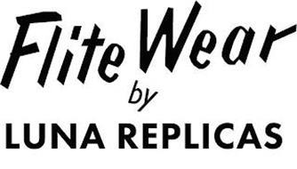 FLITE WEAR BY LUNA REPLICAS