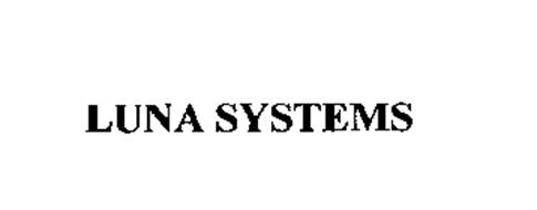 LUNA SYSTEMS