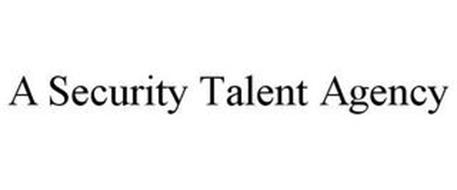 A SECURITY TALENT AGENCY