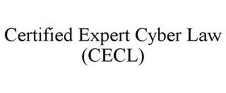 CERTIFIED EXPERT CYBER LAW (CECL)