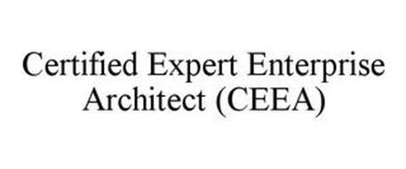 CERTIFIED EXPERT ENTERPRISE ARCHITECT (CEEA)