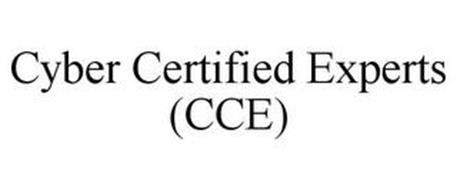 CYBER CERTIFIED EXPERTS (CCE)