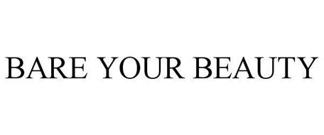 BARE YOUR BEAUTY