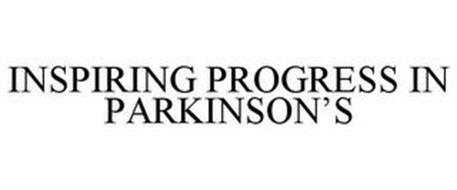 INSPIRING PROGRESS IN PARKINSON'S